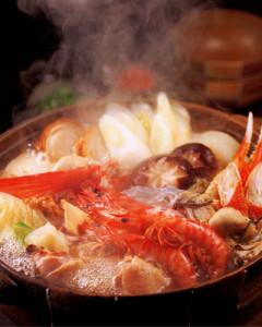 旬のおすすめ鍋料理